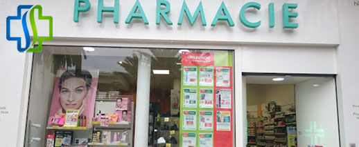 Pharmacie Internationale,Nice