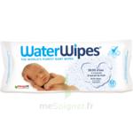 Acheter Waterwipes Lingette nettoyante bébé B/60 à Nice
