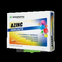 Azinc Immunité Tri Couches Comprimés B/30 à Nice