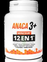 Anaca3+ Minceur 12 En 1 Gélules B/120 à Nice