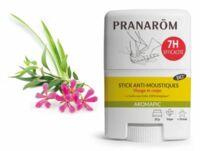 Pranarôm Aromapic Bio Stick Anti-moustiques Visage Et Corps Stick/20g à Nice