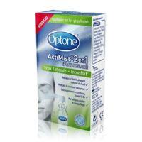 Optone Actimist Spray Oculaire Yeux Fatigués + Inconfort Fl/10ml à Nice