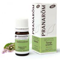 Pranarôm Huile Essentielle Bio Sauge Sclarée Fl/5ml à Nice