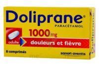 Doliprane 1000 Mg Comprimés Plq/8 à Nice