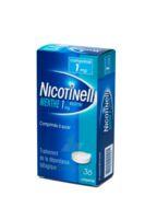 Nicotinell Menthe 1 Mg, Comprimé à Sucer Plq/36 à Nice
