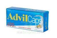 Advilcaps 400 Mg Caps Molle Plaq/14 à Nice