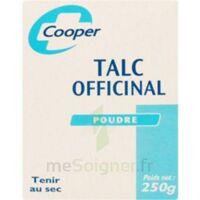 Cooper Talc, Bt 250 G à Nice