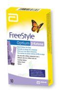 Freestyle Optium Beta-cetones électrodes B/10 à Nice