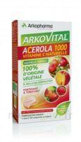 Arkovital Acérola 1000 Comprimés à Croquer B/30 à Nice