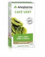 Arkogélules Café Vert Gélules Fl/45 à Nice