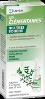 Les Elementaires Solution Nasale Nez Très Bouché 15ml à Nice
