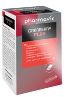 Pharmavie Cranberry Plus 12 Sachets à Nice