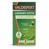 Valdispert Cannabis Sativa Caps Liquide B/24 à Nice