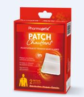 Patch Chauffant