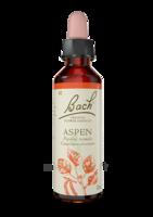 Fleurs De Bach® Original Aspen - 20 Ml à Nice