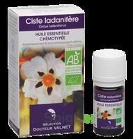Docteur Valnet Huile Essentielle Bio, Ciste Ladanifere 5ml à Nice