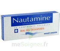 Nautamine, Comprimé Sécable à Nice