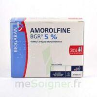 Amorolfine Bgr 5 %, Vernis à Ongles Médicamenteux à Nice
