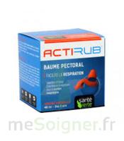 Acti'rub Baume Pectoral à Nice