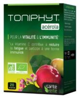 Toniphyt Acerola à Nice