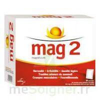 Mag 2, Poudre Pour Solution Buvable En Sachet à Nice