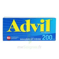 Advil 200 Mg Comprimés Enrobés Plq/3x10 (30) à Nice
