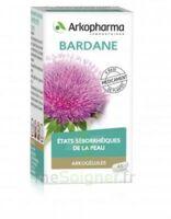 Arkogelules Bardane Gélules Fl/45 à Nice