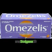 Omezelis, Comprimé Enrobé T/120 à Nice