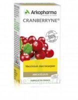 Arkogélules Cranberryne Gélules Fl/45 à Nice
