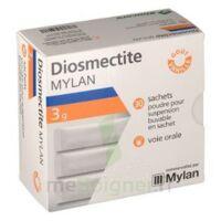 Diosmectite Mylan 3 G Pdr Susp Buv 30sach/3g à Nice