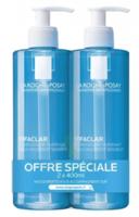 Effaclar Gel Moussant Purifiant 2*400ml à Nice