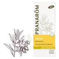 Pranarom Huile Végétale Bio Argan 50ml à Nice