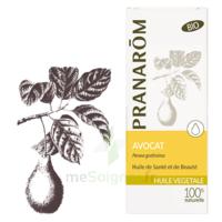 Pranarom Huile Végétale Bio Avocat à Nice