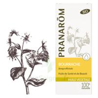 Pranarom Huile Végétale Bio Bourrache à Nice
