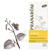 Pranarom Huile Végétale Bio Noisette 50ml à Nice