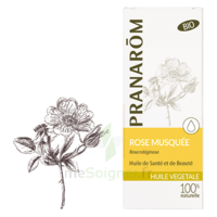 Pranarom Huile Végétale Rose Musquée 50ml à Nice