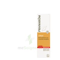 Pranarôm Aromalgic Spray Articulations Muscles à Nice