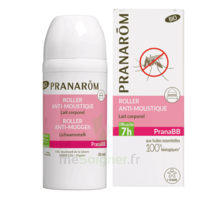 Pranabb Lait Corporel Anti-moustique à Nice