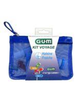 Gum Kit Voyage Haleine Fraîche à Nice