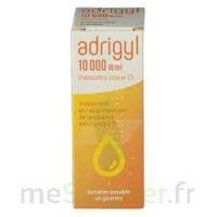 Adrigyl 10 000 Ui/ml, Solution Buvable En Gouttes à Nice
