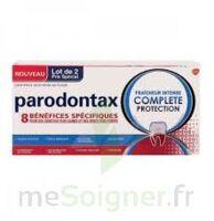 Parodontax Complete Protection Dentifrice Lot De 2 à Nice