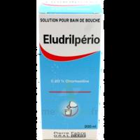 Eludrilperio 0,2 %, Solution Pour Bain De Bouche à Nice