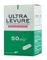 Ultra-levure 50 Mg Gélules Fl/50 à Nice