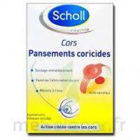 Scholl Pansements Coricides Cors à Nice