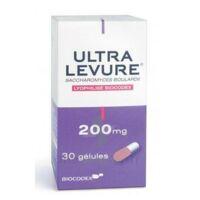 Ultra-levure 200 Mg Gélules Fl/30 à Nice
