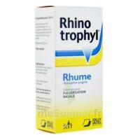 Rhinotrophyl Solution Pour Pulvérisation Nasale 1fl/12ml à Nice