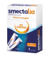 Smectalia 3 G Suspension Buvable En Sachet 12sach/10g à Nice