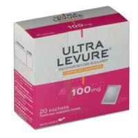Ultra-levure 100 Mg Poudre Pour Suspension Buvable En Sachet B/20 à Nice