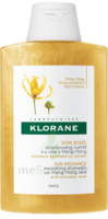 Klorane Capillaires Ylang Shampooing à La Cire D'ylang Ylang 200ml à Nice