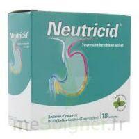 Neutricid Susp Buv En Sachet 18sach/20ml à Nice